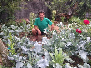 horta do Argeu